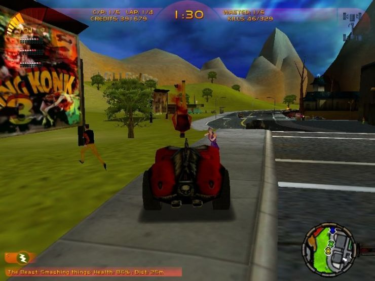 30167-carmageddon-3-tdr-2000-windows-screenshot-the-very-hard-way