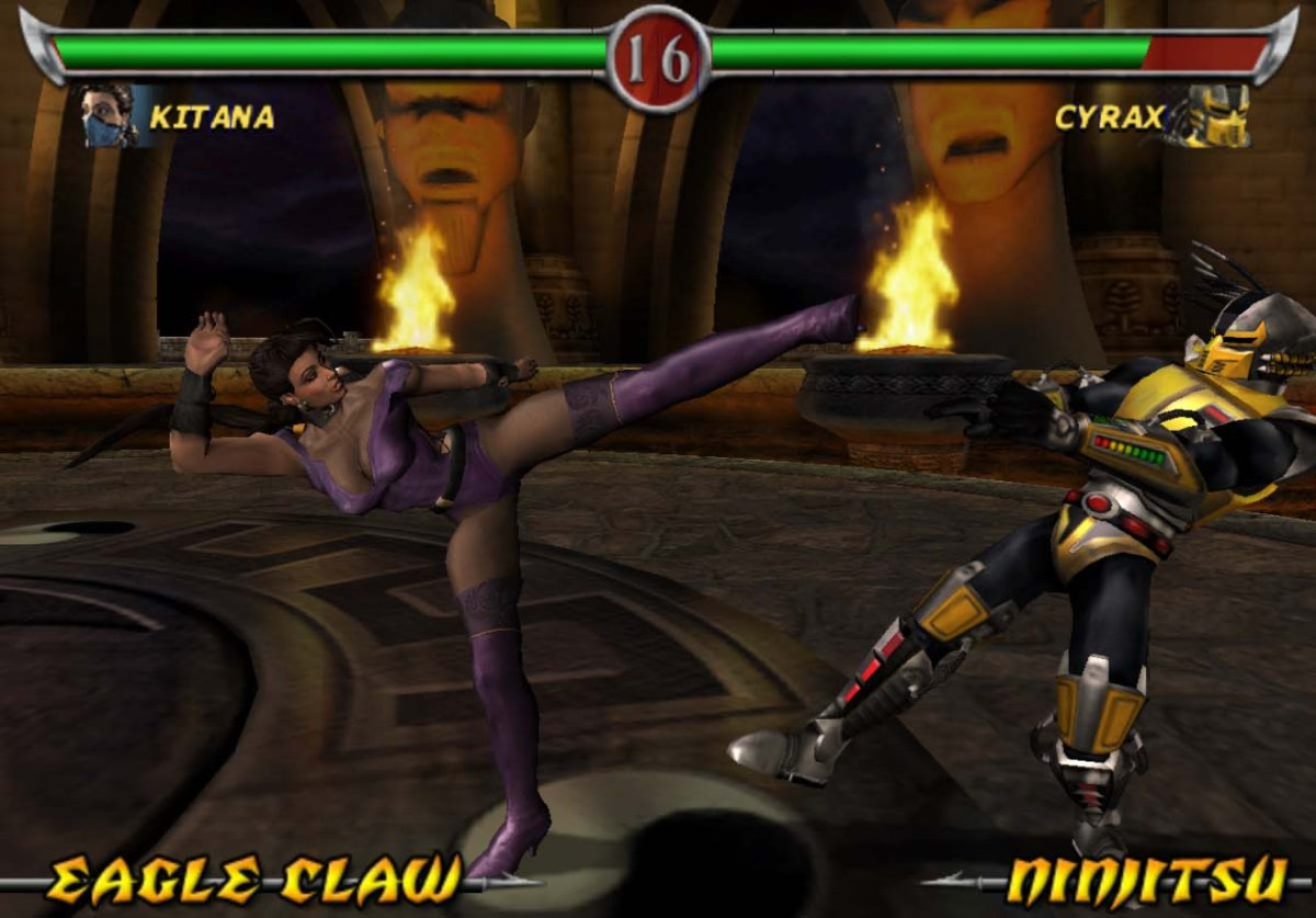 Mortal Kombat Retrospektive #9: Mortal Kombat: Deadly