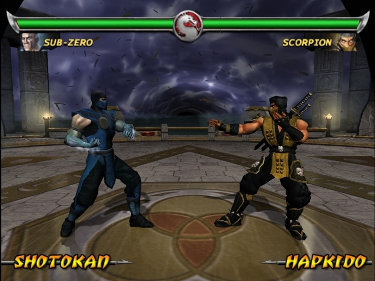 Mortal-Kombat-Deady-Alliance-Screenshot-Scorpion-und-Sub-Zero