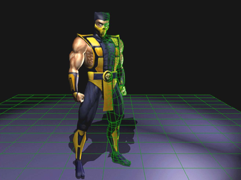 Mortal Kombat Retrospektive #7: Mortal Kombat 4 (1997
