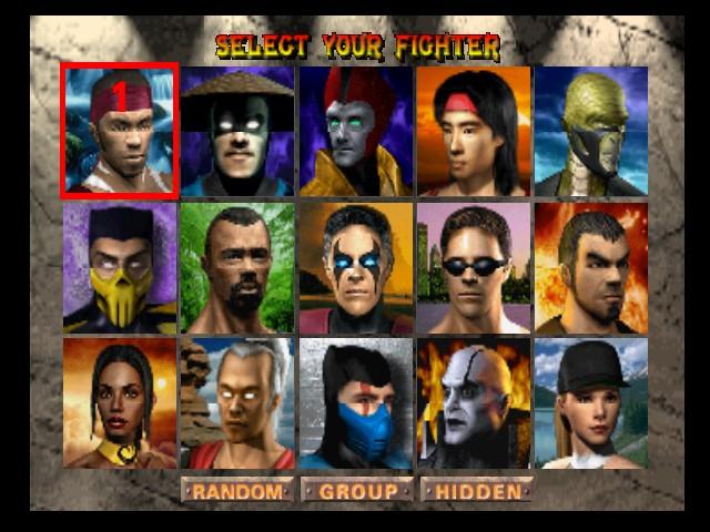 NINTENDO64--Mortal Kombat 4_Oct2 17_49_15