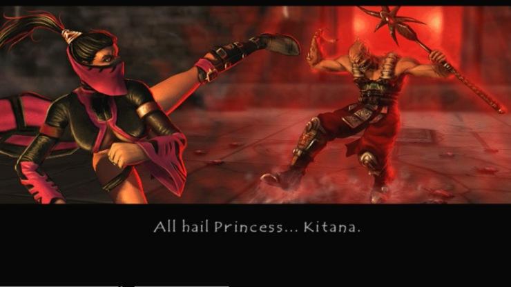Mortal Kombat Retrospektive #10: Mortal Kombat: Deception