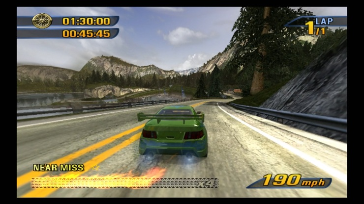 Burnout Retrospective, Part Three — Burnout 3: Takedown