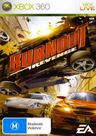 Burnout Retrospective, Part Five: Burnout Revenge (2005