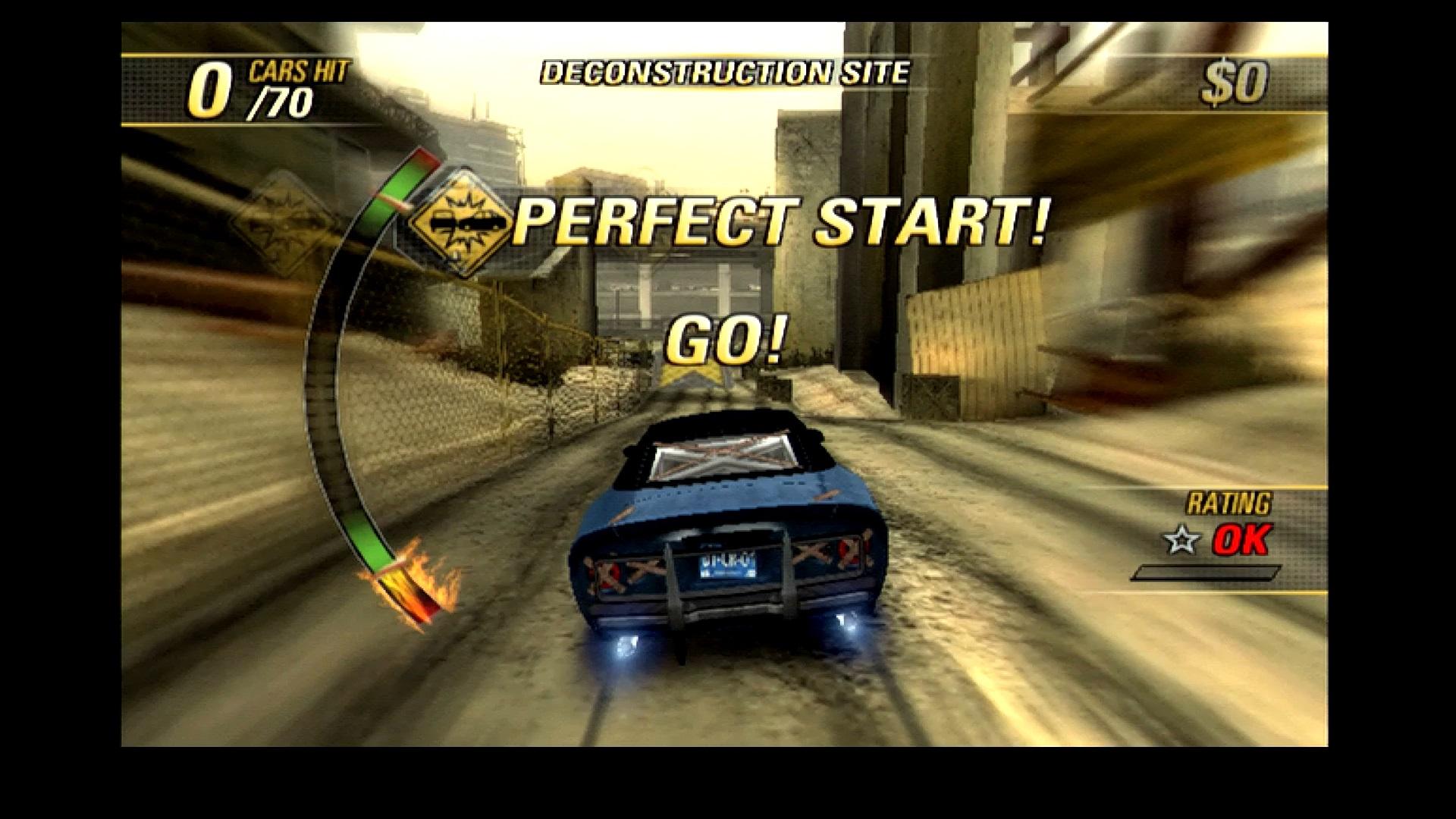 Retro Gaming: Burnout, Part 5 – Burnout Revenge (2005) | Three