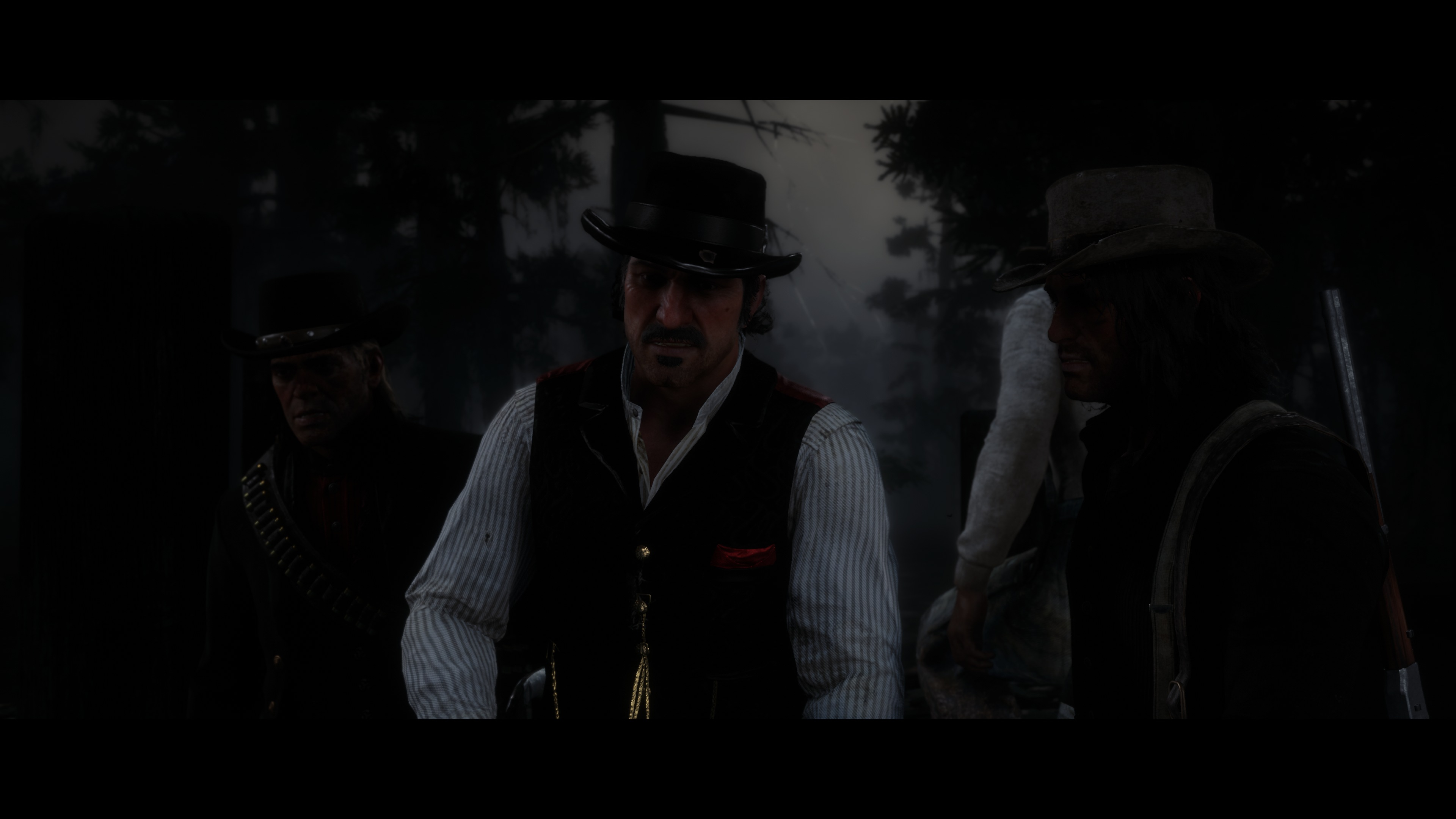 Red Dead Redemption 2 2018 Part 2 Story And Characters Three