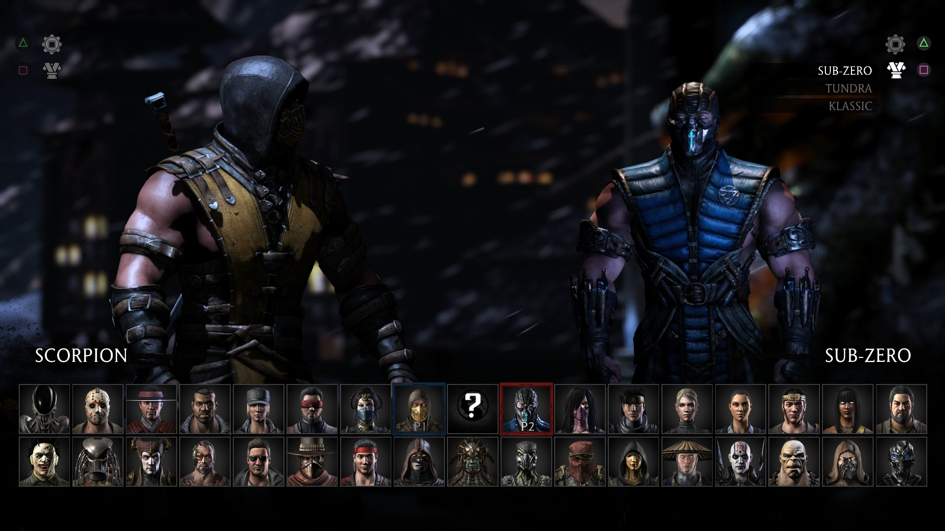Mortal Kombat Retrospektive Part 16 Mortal Kombat X 2015 3rd